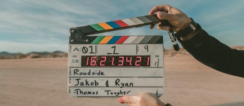 learning filmmaking